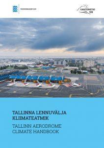Tallinna lennuvälja kliimateatmiku kaanepilt